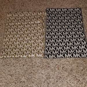 Michael Kors scarf bundle